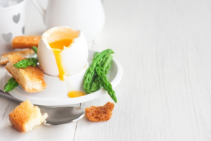 5 Smart Ways To Use Eggs
