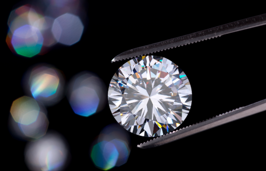 Diamond liquidation in India