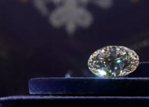 Diamond liquidation in India