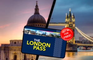 London Pass Sightseeing