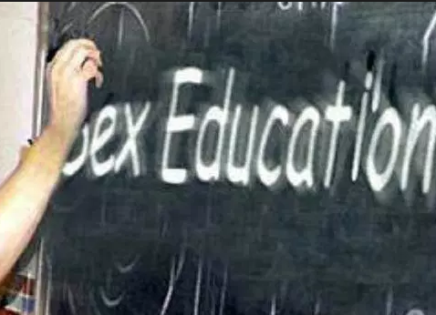 Considering Sex Education