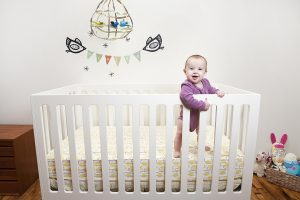 What you need to consider while buying a Baby Crib